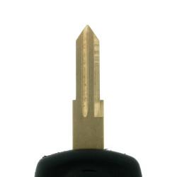 Schlüssel für Opel Corsa B - Corsa C - Astra F - Astra G - Zafira A - Tigra A - After Market Produkt