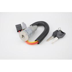 Zundschloss für Opel - Renault - Nissan - Trafic - Movano - Vivaro - Interstar - Primastar - Master - Schlüsselblatt NE73 - OEM Produkt