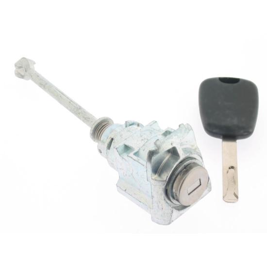 Peugeot 408 linkes Türschloss - Schlüsselblatt VA2- After Market Produkt