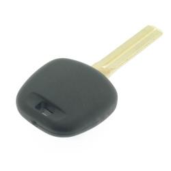 Peugeot 108 Schlüssel mit ID74 H Transponder - Schlüsselblatt TOY40 - After Market Produkt
