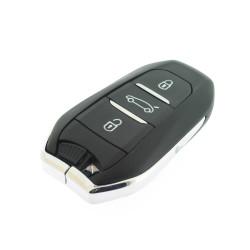 Smartkey für Peugeot 3008/5008/508 - Keyless - 98105588ZD - OEM Produkt