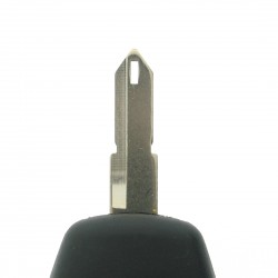 Schlüsselgehäuse für Opel - 2 Tasten - Schlüsselblatt NE73 - VAC102 - After Market Produkt