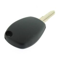 Renault - Dacia - Opel Schlüssel mit ID46 Transponder  - Schlüsselblatt VAC102 - After Market Produkt