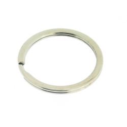 Schlüsselring Stahl 32 mm - 10 Stück