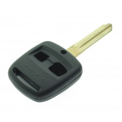 Subaru 2 Tasten Schlüsselgehäuse - Schlüsselblatt NSN19 - After Market Produkt