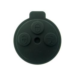 Schlüssel Gummi Tastenfeld - 3 Tasten für SMA103 - After Market Produkt