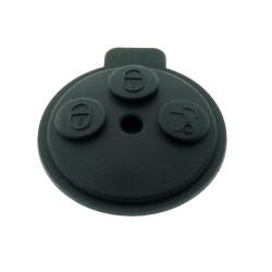 Schlüssel Gummi Tastenfeld - 3 Tasten für SMA101 - After Market Produkt