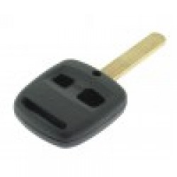 Subaru Schlüssel Gehäuse 2 Tasten - Schlüsselblatt DAT17 - After Market Produkt