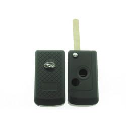 Subaru Klappschlüssel-Umbauset 2 Tasten, für Artikel 'SUB102' Schlüssel - After Market Produkt
