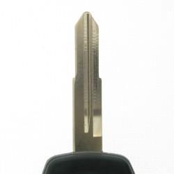 Suzuki 2-Tasten Schlüssel Gehaüse - Schlüsselblatt SZ11R - After Market Produkt
