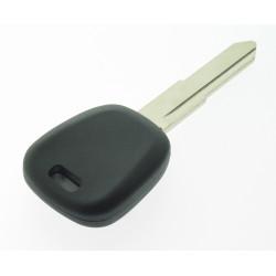 Suzuki - Fiat - Nissan - Opel Kontaktschlüssel ohne Transponder Chip - Schlüsselblatt HU133R
