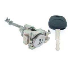 Linkes Türschloss Toyota Camry (bis 2005) - Schlüsselblatt TOY43 - After Market Produkt