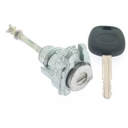 Linkes Türschloss Toyota Camry (nach 2005) - Schlüsselblatt TOY43 - After Market Produkt