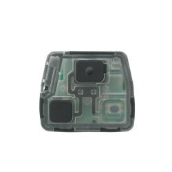 Toyota Fernbedienung - 2 Tasten - Landcruiser - Previa - RAV4 - After Market Produkt