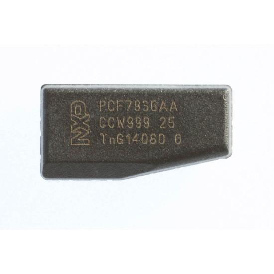 Transponder ID46 T14 - PCF7936 - OEM Produkt