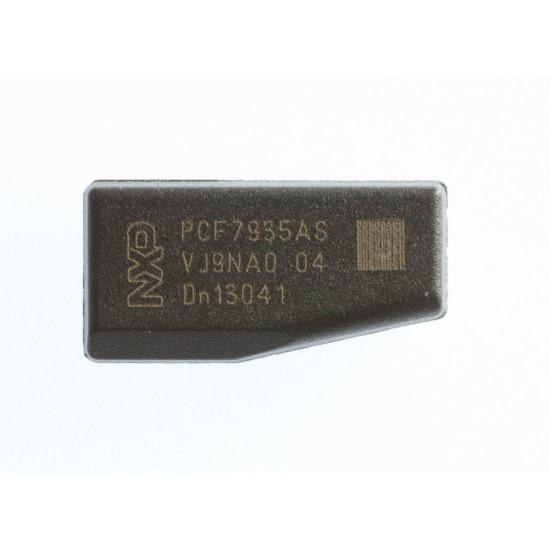 Transponder PHILIPS ID45 - Peugeot 206 - 406 - OEM Produkt
