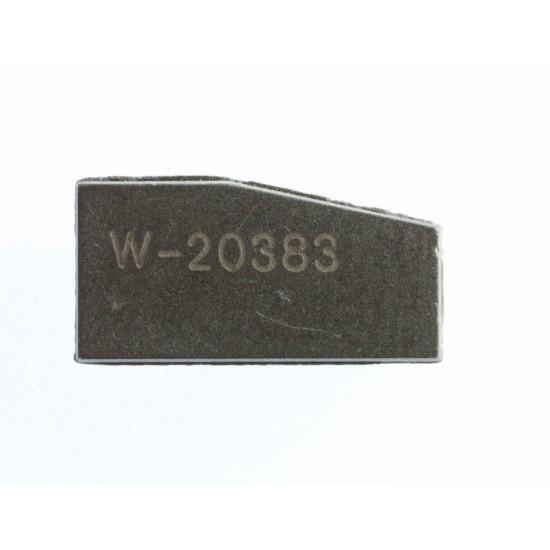 Transponder TEXAS 4C CARBON T4 - OEM Product
