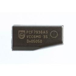 Transponder Mitsubishi ID46  - OEM produkt