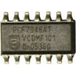 Transponder PHILIPS ID46 ● PCF7946 - OEM Product