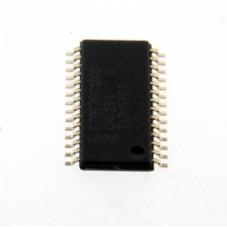 Transponder PCF7953 Chip - für BMW - Renault - 28 pins - After Market Produkt