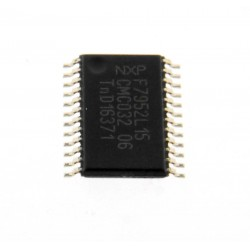 Transponder PCF7952 LTT Chip (7952L15) - 24 pins - After Market Produkt