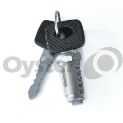 Türschloss mit Schlüssel für Volkswagen LT - Mk2 - Schlüsselblatt YM15 - OEM Produkt