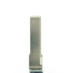 Klappschlüsselgehäuse für SKODA - 3 Tasten - Type A - Schlüsselblatt HU66 - Modelle von 2012 - After Market Produkt