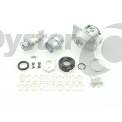 Uncodiert Türschloss für Volvo C30 - C70 - S40 - S80 - S80L - V50 - V70 - XC60 - XC70 - Schlüsselblatt NE66 - OEM Produkt
