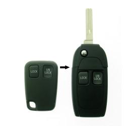 Umbauset 2 Tasten - für Artikel 'VOL102' Schlüssel - Schüsselblat NE66T2