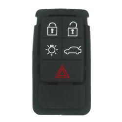 Volvo Keypad 5 Tasten für Volvo Smartkey - Smart Schlüssel